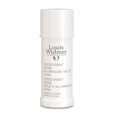 LW Deo Alum Salts Free Cream np 40 ml