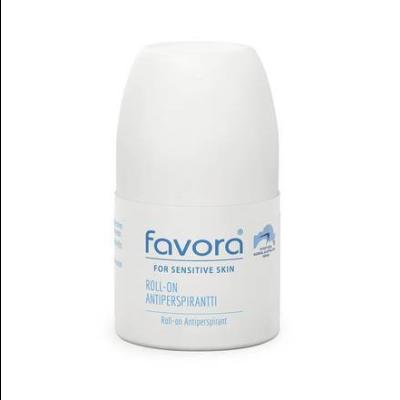 Favora roll on antiperspirant 50 ml