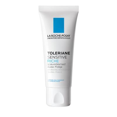 LRP TOLERIANE sensitive Rich 40 ml