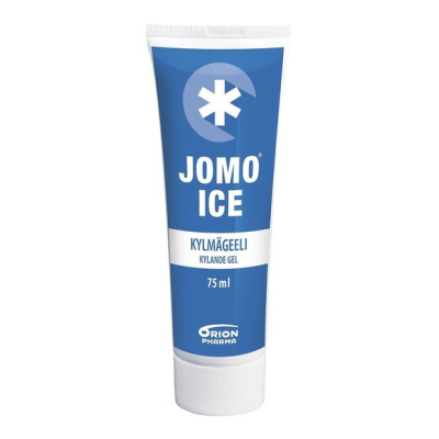 Jomo Ice kylmägeeli X75 ml