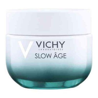 Vichy Slow Age täyteläinen päivävoide 50 ml