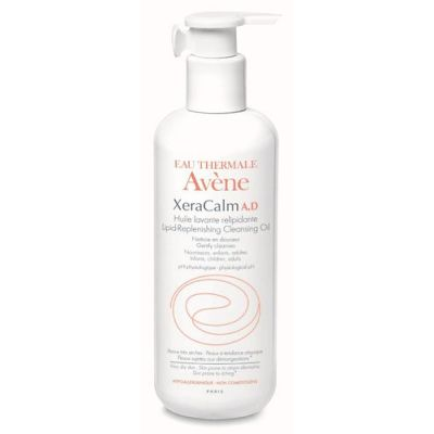 Avene XeraCalm A.D cleansing oil 400 ml