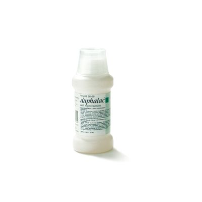 DUPHALAC 667 mg/ml oraaliliuos 1000 ml