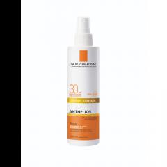 LRP ANTHELIOS SPF30 vartalo suihke 200 ml