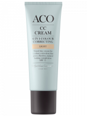 ACO FACE CC CREAM LIGHT SPF15 50 ml