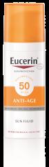 Eucerin Sun AntiAgeContr SPF50+ 50 ml