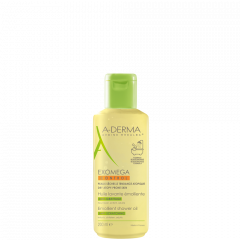 A-Derma Exomega Control shower oil 200 ml