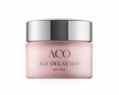 ACO FACE AGE DELAY DAY CREAM DRY SKIN P 50 ML