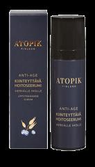ATOPIK Anti-Age kiinteyttävä hoitoseerumi 30ml
